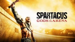 Spartacus: Gods of the Arena (2011)