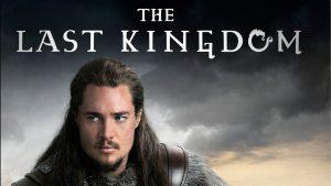The Last Kingdom (2015)