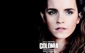 The Colony – Colonia (2015)