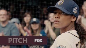 Pitch (2016)