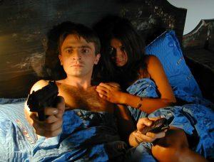Azucena – Ingerul de abanos (2005)