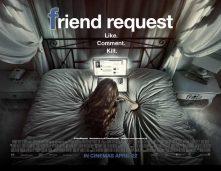 Friend Request (2016)