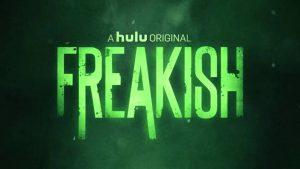 Freakish (2016)