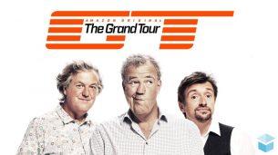 The Grand Tour Presents: Lochdown