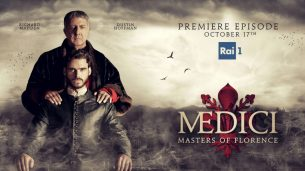 Medici: Masters of Florence (2016)