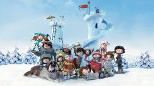 Snowtime! (2015)