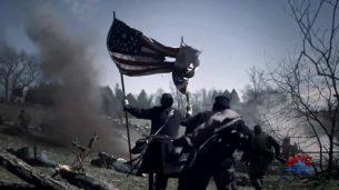 Blood and Fury: America's Civil War (2016)