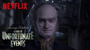 Lemony Snicket's A Series of Unfortunate Events (2017)