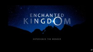 Enchanted Kingdom 3D (2014)