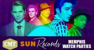 Sun Records (2017)