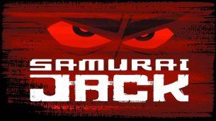 Samurai Jack (2017)