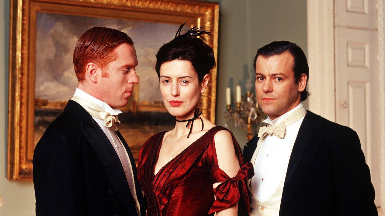 The Forsyte Saga (2002)
