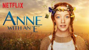 Anne with an E (2017)