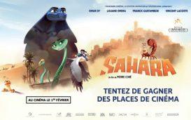 Sahara (2017)