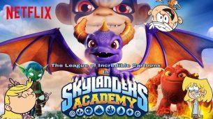 Skylanders Academy (2016)