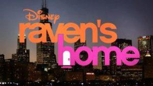 Raven's Home (2017)