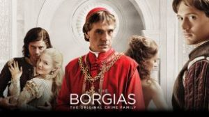 The Borgias (2011)