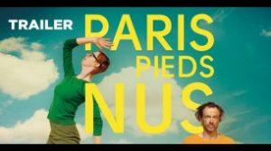 Paris pieds nus (2016)