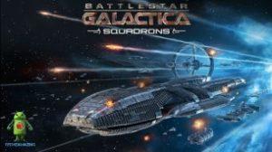 Battlestar Galactica (2005)