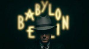 Babylon Berlin (2017)