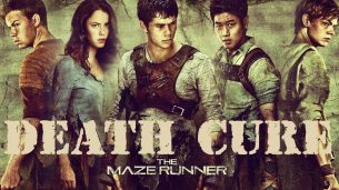 Maze Runner 3: The Death Cure (2018)