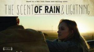 The Scent of Rain & Lightning (2017)
