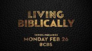 Living Biblically (2018)
