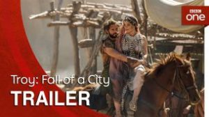Troy: Fall of a City (2018)
