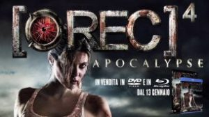 [REC] 4: Apocalipsis (2014)