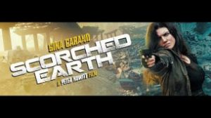Scorched Earth (2018)
