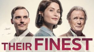 Their Finest (2016)