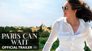 Paris Can Wait (2016)