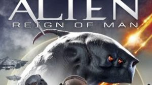 Alien Reign of Man  (2017)