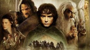 The Lord of the Rings: The Fellowship of the Ring (2001)