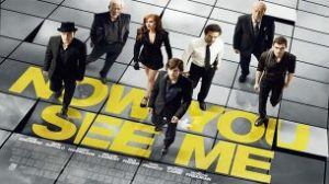 Now You See Me (2013)