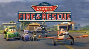 Avioane: Echipa de intervenții