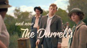 The Durrells (2016)