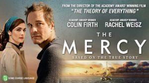 Mercy (2018)