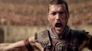 Be Here Now: The Andy Whitfield Story (2016)