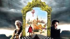 The Imaginarium of Doctor Parnassus (2009)