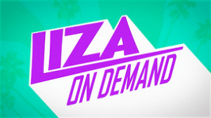 Liza on Demand (2018)