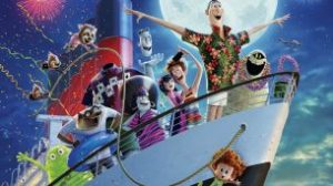 Hotel Transylvania 3: A Monster Vacation (2018)