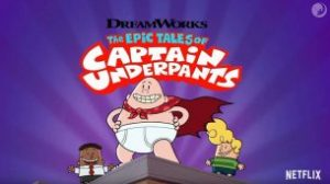 Captain Underpants and the Polarizing Plight of the Pitiless Poopetrators
