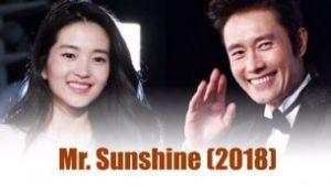 Mr. Sunshine – Miseuteo Shunshain (2018)