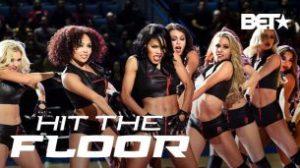 Hit The Floor (2013)