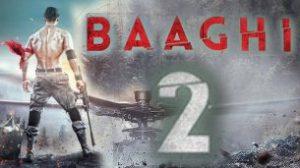 Baaghi 2 (2018)