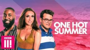 One Hot Summer (2018)