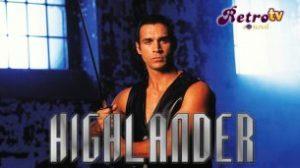 Highlander – Nemuritorul (1992)