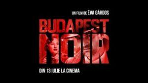 Budapest Noir (2017)