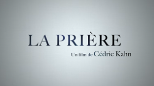 La prière: The Prayer (2018)